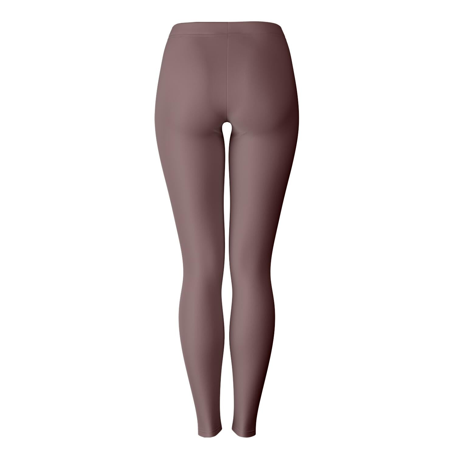 Dusty Rose Leggings