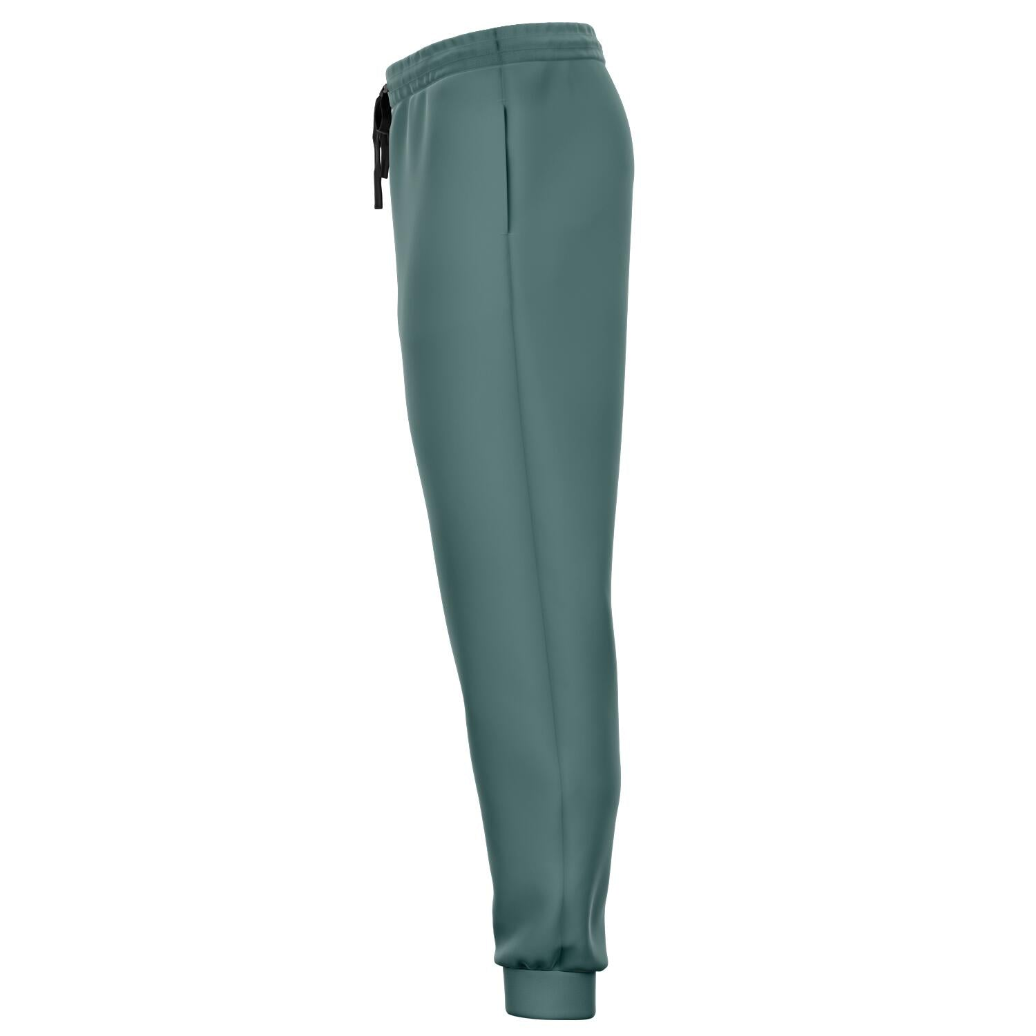 Seafoam Green Athletic Joggers