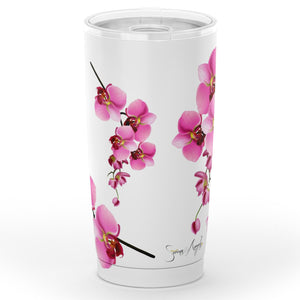 Orchid Tumbler - Limited Edition