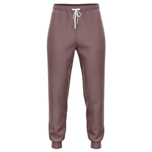 Dusty Rose Athletic Joggers