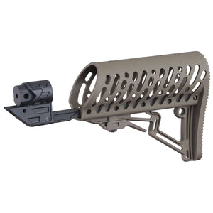 Tippmann TMC Air-Thru Stock - Tan