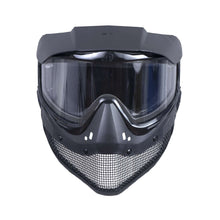Load image into Gallery viewer, Tippmann Tactical Mesh Airsoft Goggle