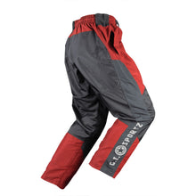 Load image into Gallery viewer, G.I. Sportz Grind Pants - Black/Red
