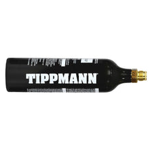 Load image into Gallery viewer, Tippmann Co2 Paintball Tank 12oz