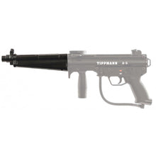Load image into Gallery viewer, Tippmann A-5 Flatline Barrel w/ Built-in Foregrip