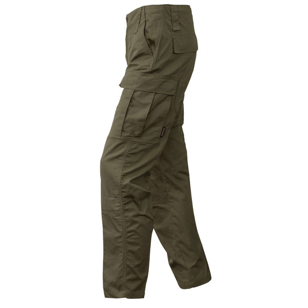 Tippmann Tactical TDU Pants - Olive
