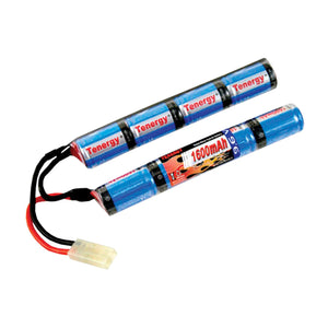 Tenergy 9.6V 1600mAh Battery