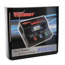 Load image into Gallery viewer, Tenergy B450AC 45W AC/DC Compact Charger