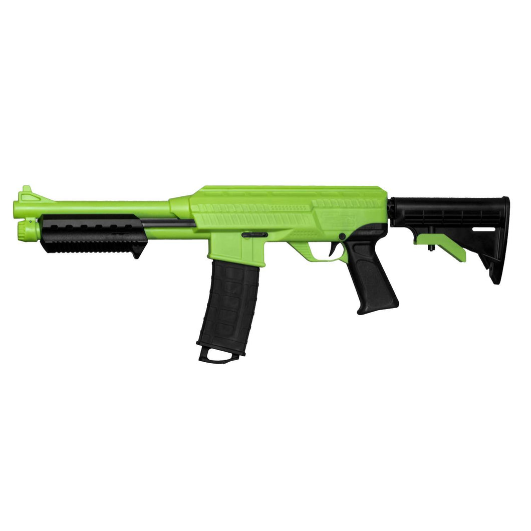 JT SplatMaster z18 .50Cal Paintball Marker - Mag Fed