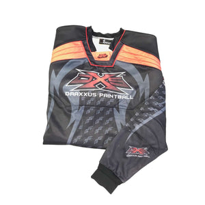 DXS PLAYER KIT - JERSEY, PANTS, GLOVES