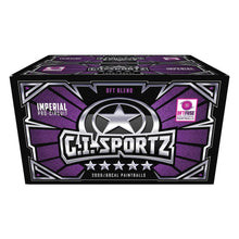 Load image into Gallery viewer, G.I. Sportz 5-STAR Paintballs - 2000ct