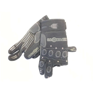 G.I Tactical Gloves - Green Digi Camo