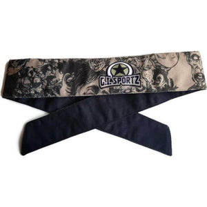 GI HEADBANDS