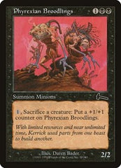 Phyrexian Broodlings [Urza's Legacy] | LINEBREAKERS CA