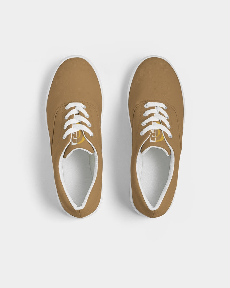 Dantéla Canvas Shoes