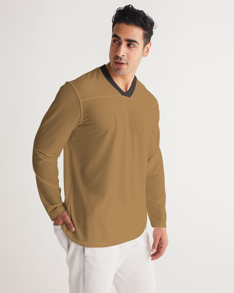 CG Camel Long Sleeve Jersey