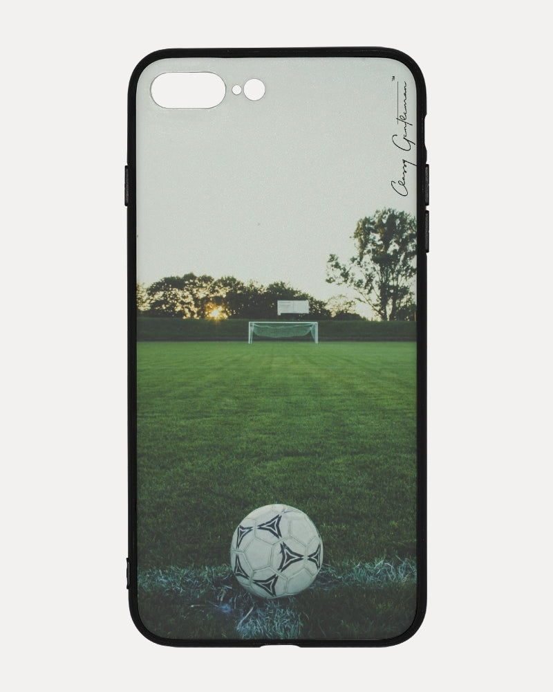 Soccer Field iPhone 8 Plus Case