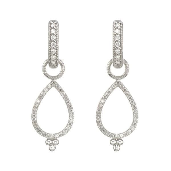 Jude Frances Earring Charms Provence Delica Charms