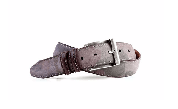 Martin Dingman Men's Belts Camo / 34 Martin Dingman Bill