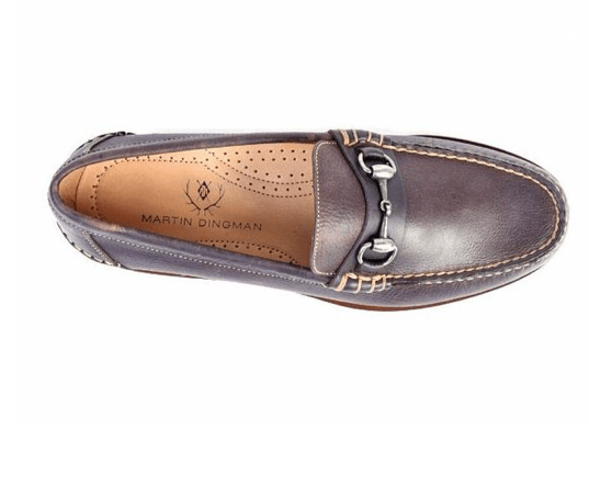 Martin Dingman Men's Shoes All American Horse Bit