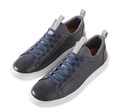 Martin Dingman Men's Shoes Navy / 9 Cameron Sneaker from Martin Dingman