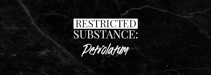 Follain Restricted Substance: Petrolatum