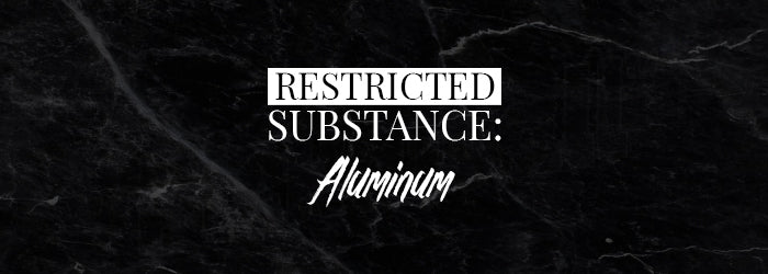 Follain-restricted-substance-aluminum