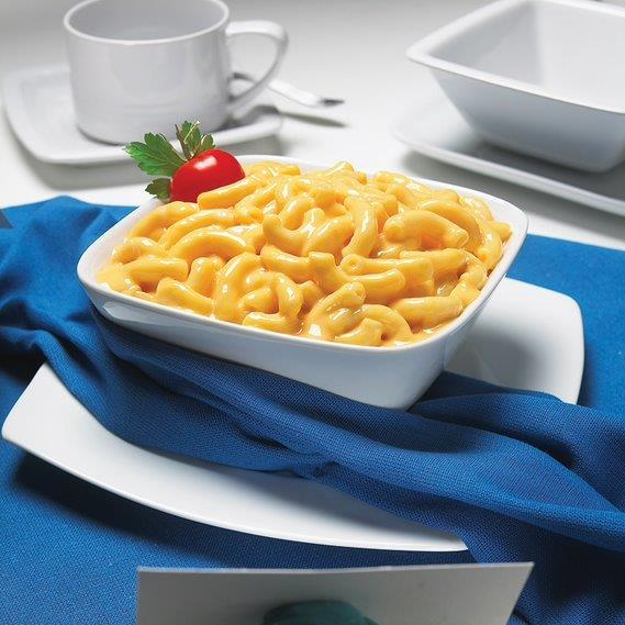 CAMPBELLS FOODSERVICE MACARONI & CHEESE DELUXE (4/2.27KG)