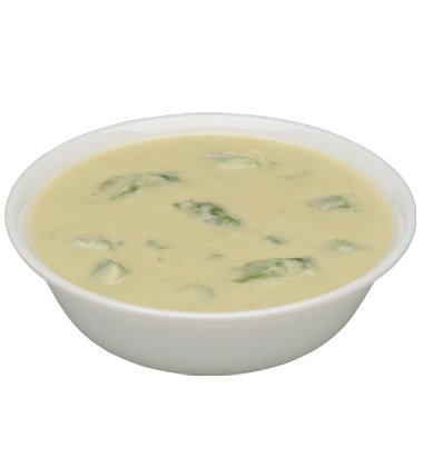 CAMPBELLS FOODSERVICE SOUP CREAM OF ASPARAGUS (3/1.81KG)