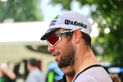 The Return of Mark Cavendish: Sprinter Extraordinaire