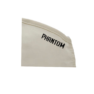 PHANTOM Off White Face Mask (Limited Edition)