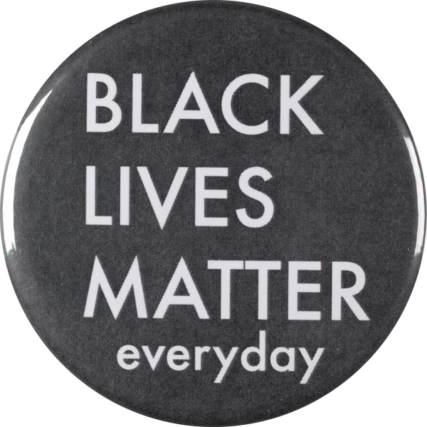 How does Black and Paid For #BAPF support the Black Lives Matter #BLM movement?