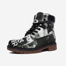 Load image into Gallery viewer, Casual Leather Lightweight boots TB