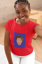 Load image into Gallery viewer, AMY Short-Sleeve Unisex T-Shirt