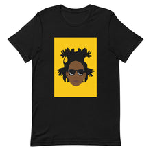 Load image into Gallery viewer, Vivid Basquiat Short-Sleeve Unisex T-Shirt