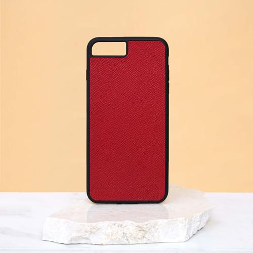 iPhone 7/8 & 7/8+ Phone Case | Red