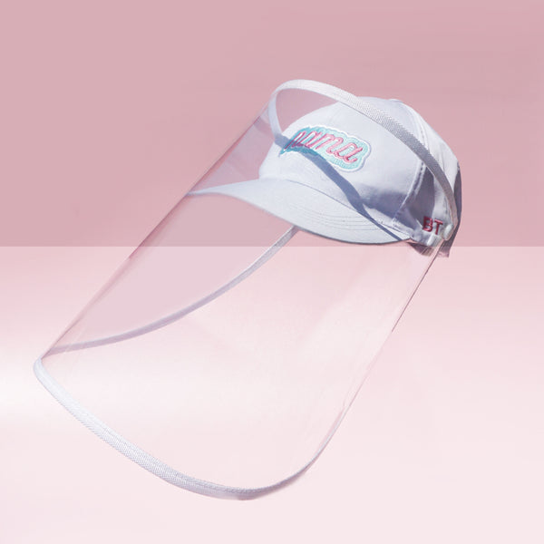 Faceshield Cap