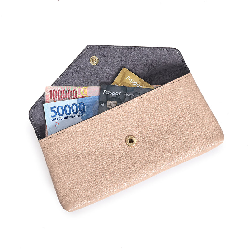 Money Holder | Beige