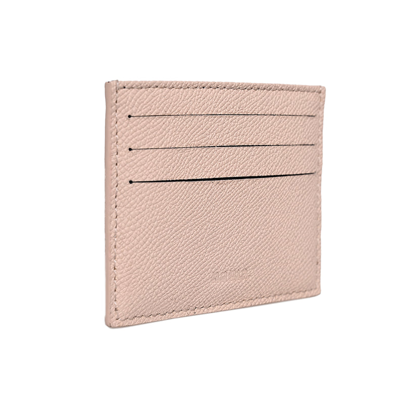 Card Case | Powder Pink