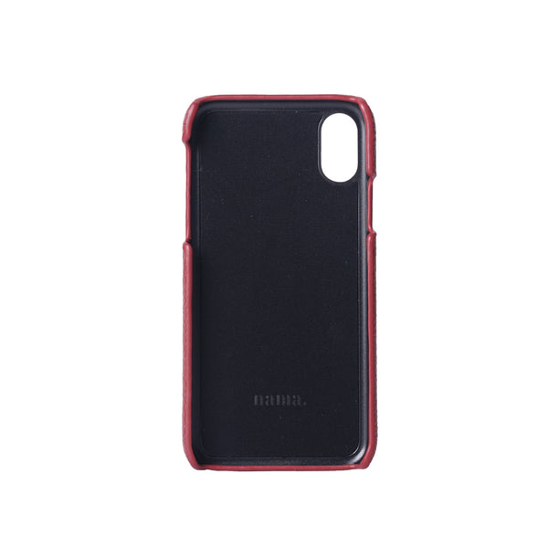iPhone Hard Case | Red