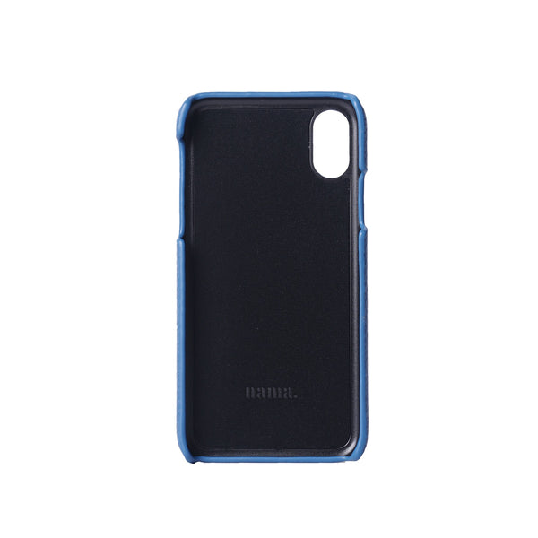 iPhone Hard Case | Blue