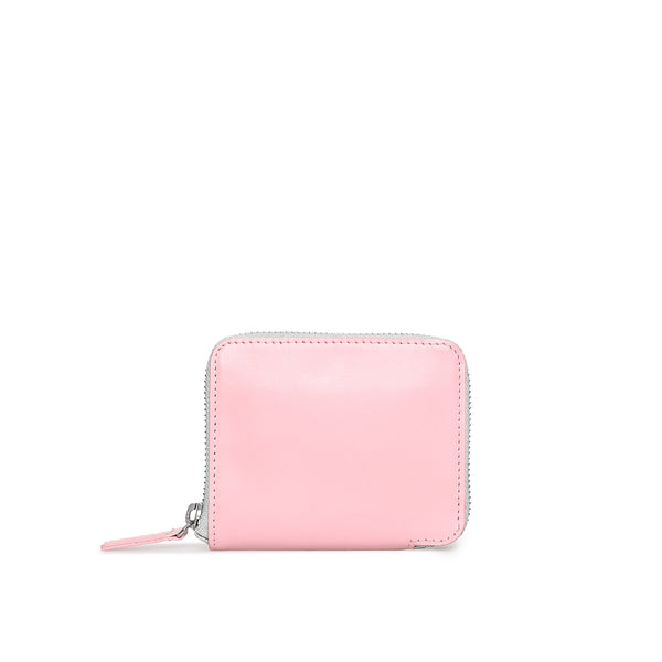 Mini Wallet | Baby Pink
