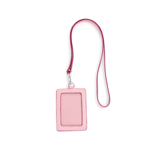 ID Card Holder | Pink