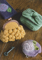 20 To Make: Crochet Purses - Moochka