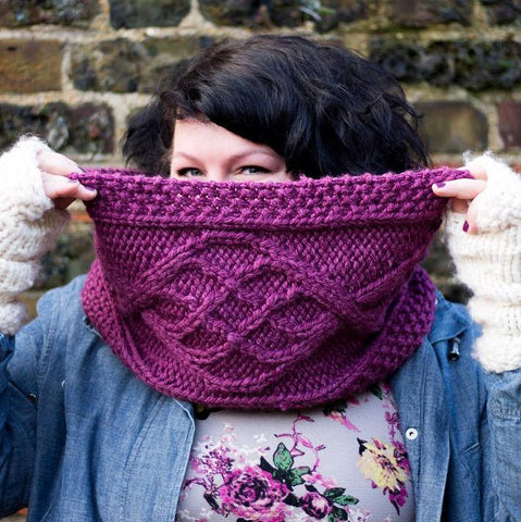 'Meredith' Cowl