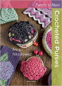 20 To Make: Crochet Purses