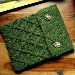 Ipad/Tablet Cover - Moochka