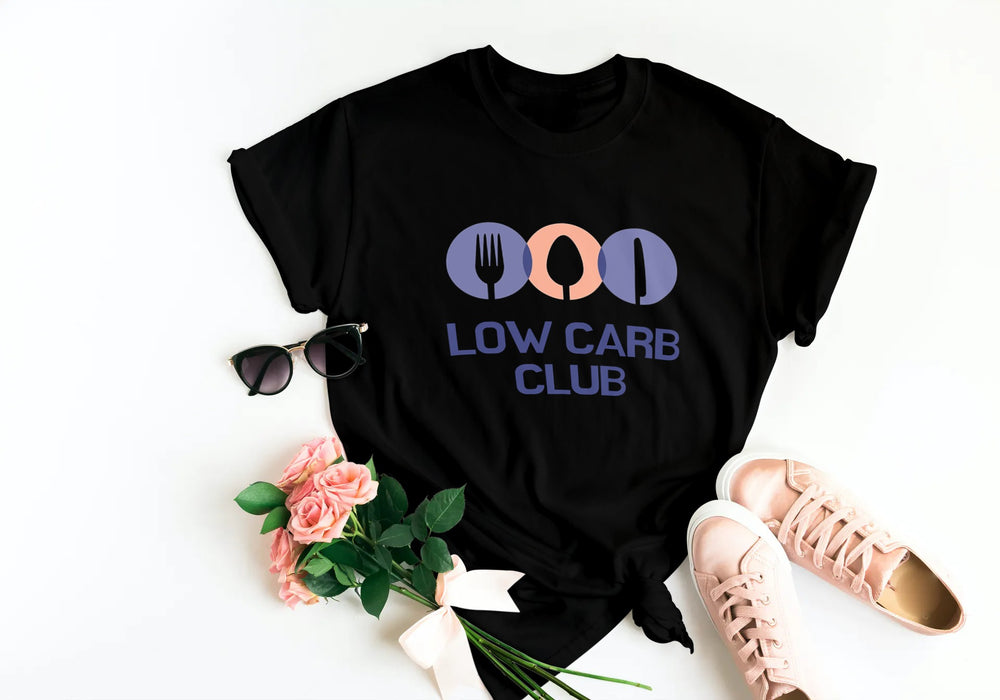 Low Carb CLUB T-Shirt