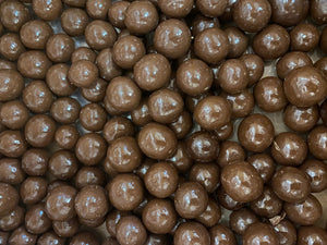 Reduced Sugar Malt Balls