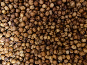 Roasted & Salted Chickpeas